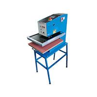 Prensa térmica para transfer 40 x 50 cm (pneumatico)