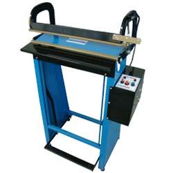 Seladora de pedal 50cm sela e corta (2 resistências)