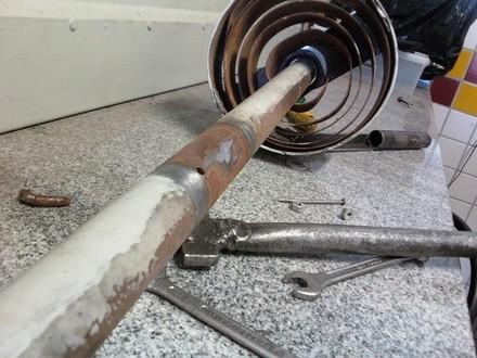Conserto porta de aço zona norte sp